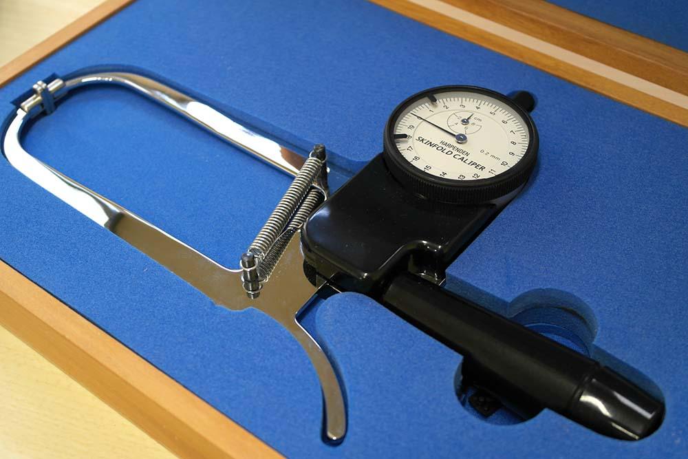 Μέτρηση δερματοπτυχών Κλινική Διαιτολόγος Διατροφολόγος Αγρίνιο Διαιτολογικό γραφείο