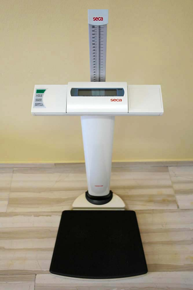 Διαιτολόγος διατροφολόγος Αγρίνιο μέτρηση βάρους