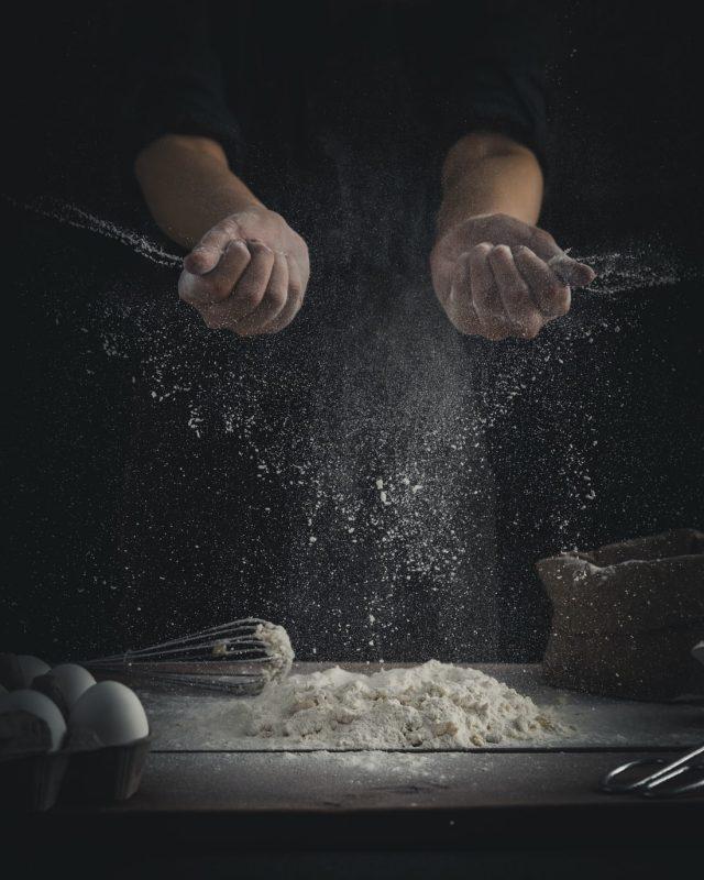 Υγιεινή διατροφή άσπρο λευκό ψωμί ή ψωμί ολικής άλεσης πλεονεκτήματα